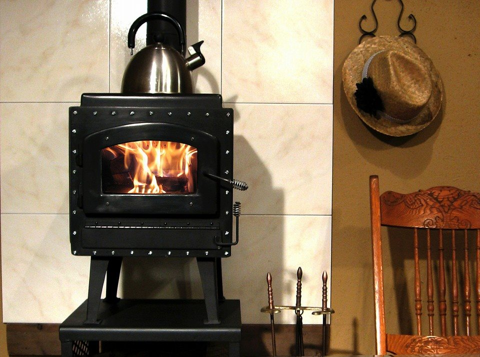 Gray Stove Works Mini 12 ct