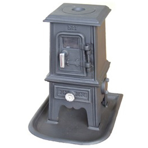 pipsqueak small wood stove